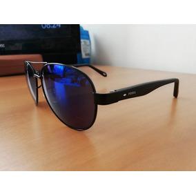 04102f5f4751d Óculos De Sol Fossil no Mercado Livre Brasil