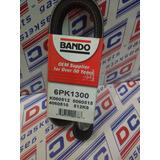 Correa Bando 6pk1300 en Mercado Libre Venezuela b5db30fd19d