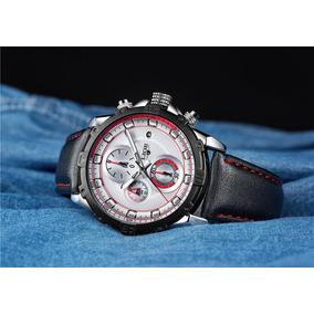 Reloj Quartz Color Blanco Con Brillos - Relojes en Mercado Libre Perú 55d59b5917fa