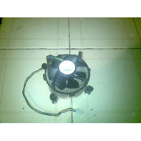 Fan Ventilador Cpu Procesador Cooler 0.60a