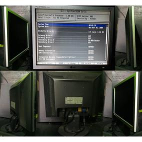 Monitor Lg Lcd 15 Polegadas