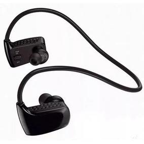 Mp3 Walkman Nwz W262 De 8 Gb, Marca Sport