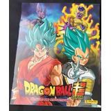 Album Dragon Ball Super Completo Con Envio Gratis