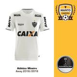 f38169e8a4 Camisa Atletico Mineiro 3 Uniforme - Camisa Atlético Mineiro ...