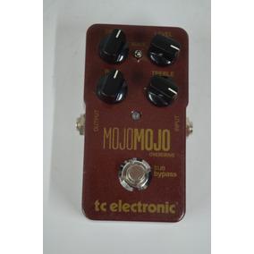 Pedal Mojomojo Overdrive Tc Electronic (((. Incrivel )))
