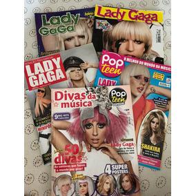 Revistas Teens - Lady Gaga