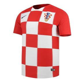 Camiseta Croacia 2018 - Camisetas de Selecciones 2018 en Mercado ... 33d2b42dfed78