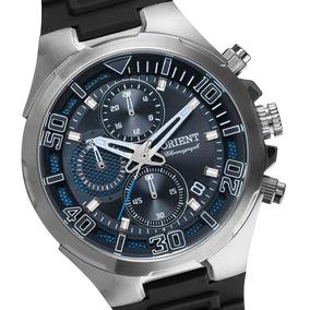 0b19ef471de Relogio Orient Chrono 100m Em - Relógios no Mercado Livre Brasil