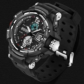 e80fe142b Relogio Corrida Barato - Joias e Relógios no Mercado Livre Brasil