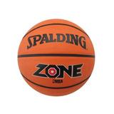 2da4018120 Bola De Basquete Spalding Zone Nba - Esportes e Fitness no Mercado ...