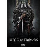 Juego De Tronos Temporada 1 Hd En Formato Digital Completa