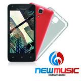 Smartphone Multilaser Ms45 Colors Preto #279354