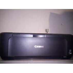 Impressora Multifuncional Canon Mg3510 Wi-fi