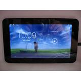 Tablet Dl Pis-t71 Funcionando Tela Ok, Touch Trincado Ñ Func