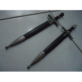 Espada Adaga Game Of Thrones Eddard Stark Jon Snow Cosplay