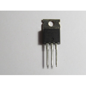 Transistor Irfz44n - Original - Kit Com 10 Peças