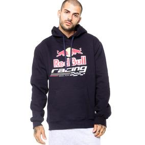 Conjunto Moletom Red Bull - Moletom no Mercado Livre Brasil 286034ca6f5