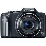 Camara Canon Sx17o Is Envio Mismo Día Garantizada