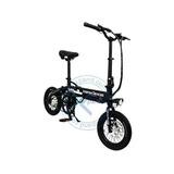 Bicicleta Eléctrica Intense Devices A1-s Aro 14 Aluminio