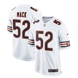 Camisa Futebol Americano Chicago Bears Urlacher N°54 no Mercado ... 8d4d9b6ccff58