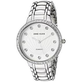 a22096b38a1 Anne Klein Relogio Feminino - Relógios no Mercado Livre Brasil