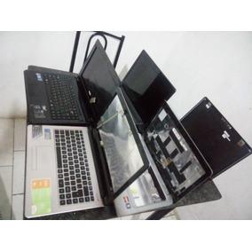 Carcaça Positivo Sim+ Hp Samsung Acer Toshiba Trinkpad Etc