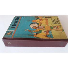 Tintin Semanal Encadernado Vol. 8 - 1971 E 72 - Nos. 27 A 52
