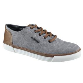 26370b1fb Sapato Jeans West Coast - Tênis no Mercado Livre Brasil