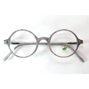 Oculos Redondo Preto Pequeno - Calçados, Roupas e Bolsas no Mercado ... 333c03610e