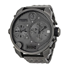 f29ff378bb6f Diesel Reloj Caballero Sba Dz4243 - Relojes y Joyas en Mercado Libre ...