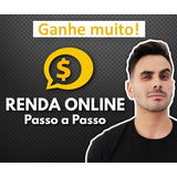 Curso Renda Online - Renda Extra Online