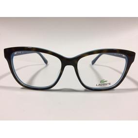 c845f7176dd73 Oculos De Grau 15 Lacoste - Óculos no Mercado Livre Brasil