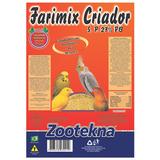 Farimix Criador 27 Super Premium - Baunilha - 5kg