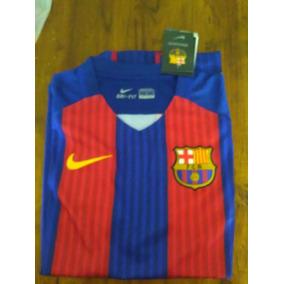 Camiseta del Barcelona en Mendoza en Mercado Libre Argentina 739bc24ae3f