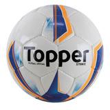 d834a762ac Bola Topper Strike 4 Futsal Oficial - Futebol no Mercado Livre Brasil