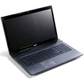 Notebook Acer Aspire 5250 Amd E-300 4gb 500gb - Usado