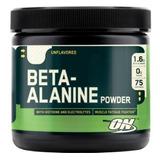 Beta-alanina Powder - Optimum Nutrition