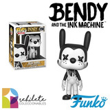 Funko Pop Bendy And The Ink Machine Dead Boris Muerto (290)