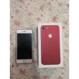 iPhone 7 128g Perfeito Estado