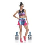 Shorts Saia Virtual Collor