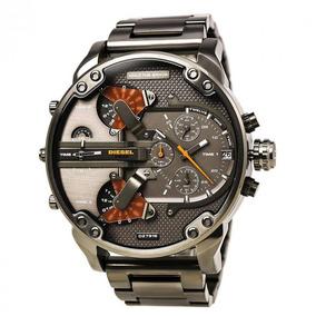 Relojes Diesel Dz7315 - Relojes en Mercado Libre México c2e0af972603