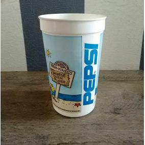 Copo Pepsi Simpsons