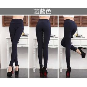 3f8bb39b7 Calça Legging Colorida Azul Vermelha - Leggings Outras Marcas ...