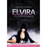 Elvira - A Rainha Das Trevas - Dvd