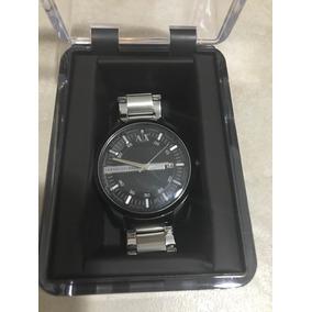 ccf91be47d4 Relógio Emporio Armani Ar2432 Original Com Certificados - Relógios ...