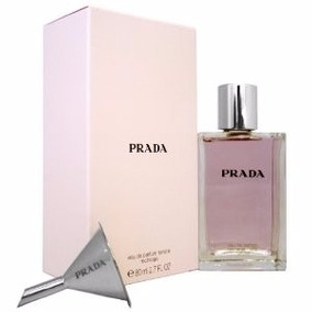 Perfume Prada Tendre 80ml Original - Perfumes Femininos no Mercado ... 5dd05a87a6