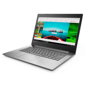 Notebook Lenovo 14 Celeron Ram 4gb Ideapad 330-14igm 81d00