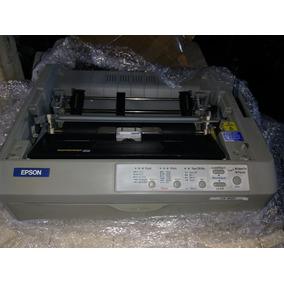 Epson Fx890 Matricial Completa , Oferta