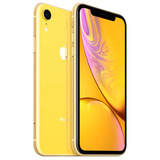 Celular Apple iPhone Xr 256gb 1984ll / 4g / Tela De 6.1 / C