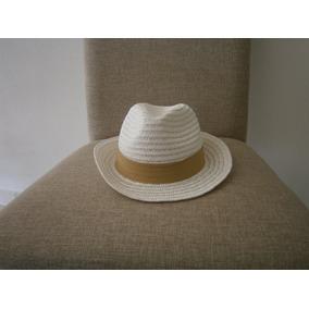 Sombrero Paja Toquilla en Mercado Libre México 301fd147a88